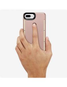 Selfie case duo