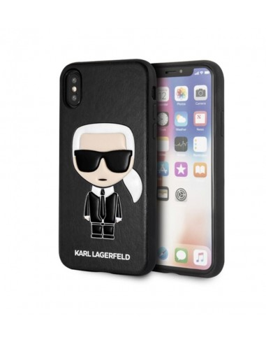 Iconic Karl Case