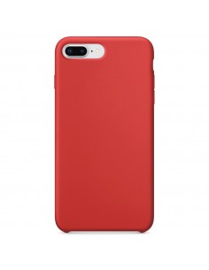 Iconic Red Case