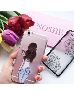 NOSHE girl case