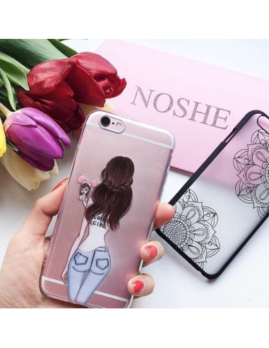 NOSHE girl case