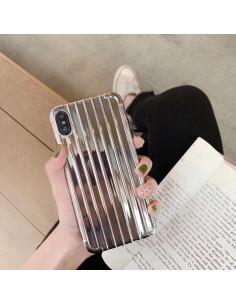 Rimowa silver case