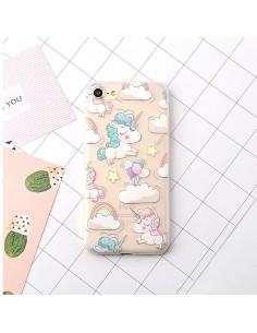 Sweet unicorn case