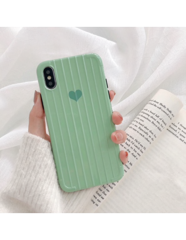 Lovely green case