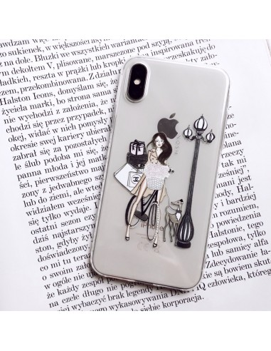 Parisian girl case