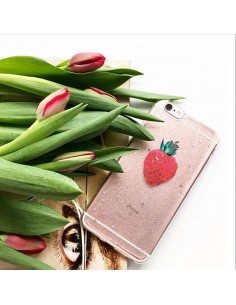 Strawberry case
