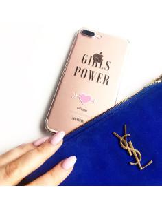 Girls power case