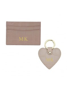 ZESTAW POCKET MONOGRAM ROSE