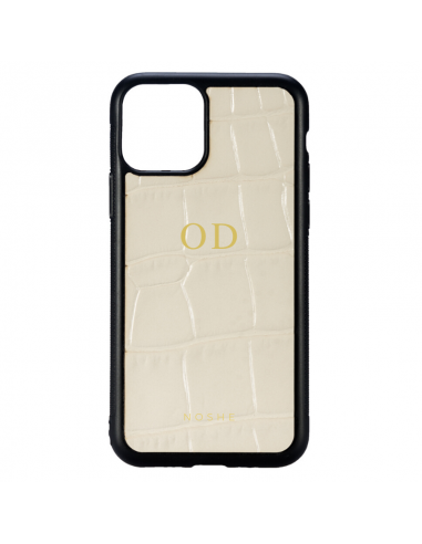 MONOGRAM BEIGE CASE