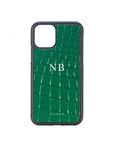 MONOGRAM GREEN CASE