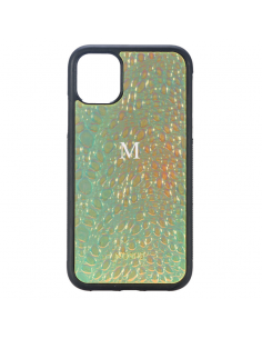 MONOGRAM HOLOGRAM CASE
