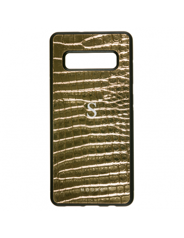 MONOGRAM GOLDIE CASE