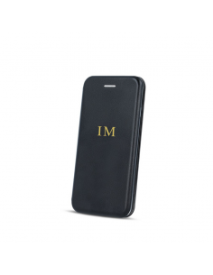 MONOGRAM Z KLAPKĄ BLACK CASE