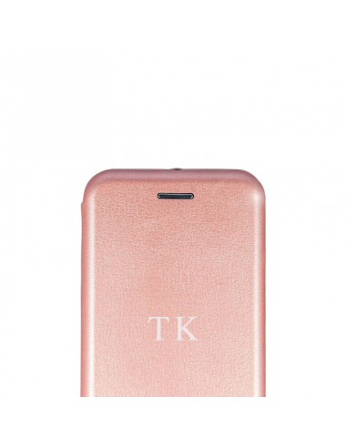 MONOGRAM Z KLAPKĄ ROSE CASE