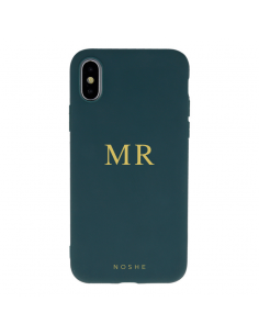 MONOGRAM SOFT FOREST CASE
