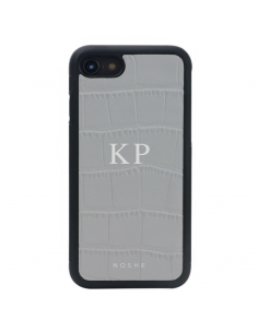 MONOGRAM GREY CASE