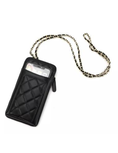 MONOGRAM PHONE COCO BAG BLACK pre-order