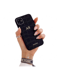 MONOGRAM BLACK CASE