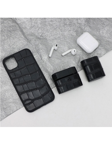 AirPods Case leather