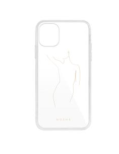 Body case transparentny