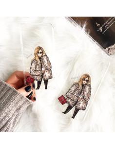 Fashionista case