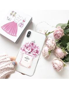 NOSHE perfume case