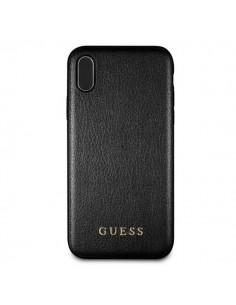 GUESS business black case