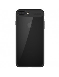 Auto focus black case