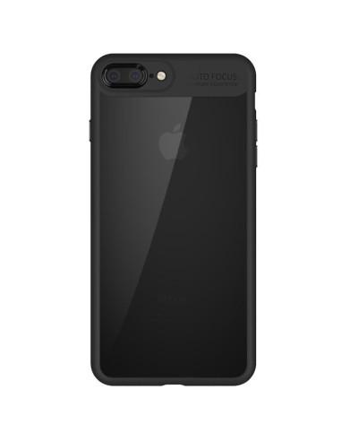 Auto focus black case