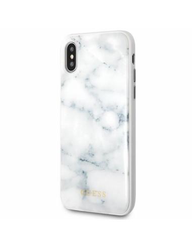 GUESS murmur white case